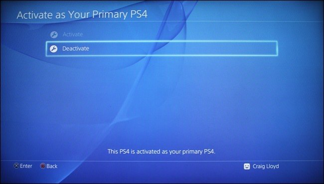 Deactivate Your PSN Account08
